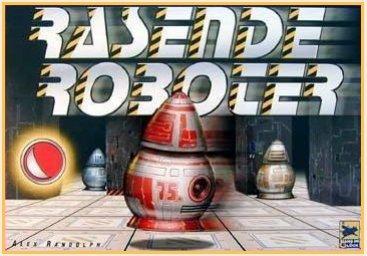Rasende roboter
