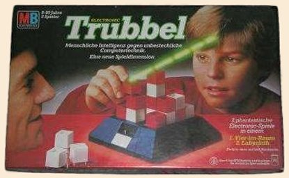 Trubbel